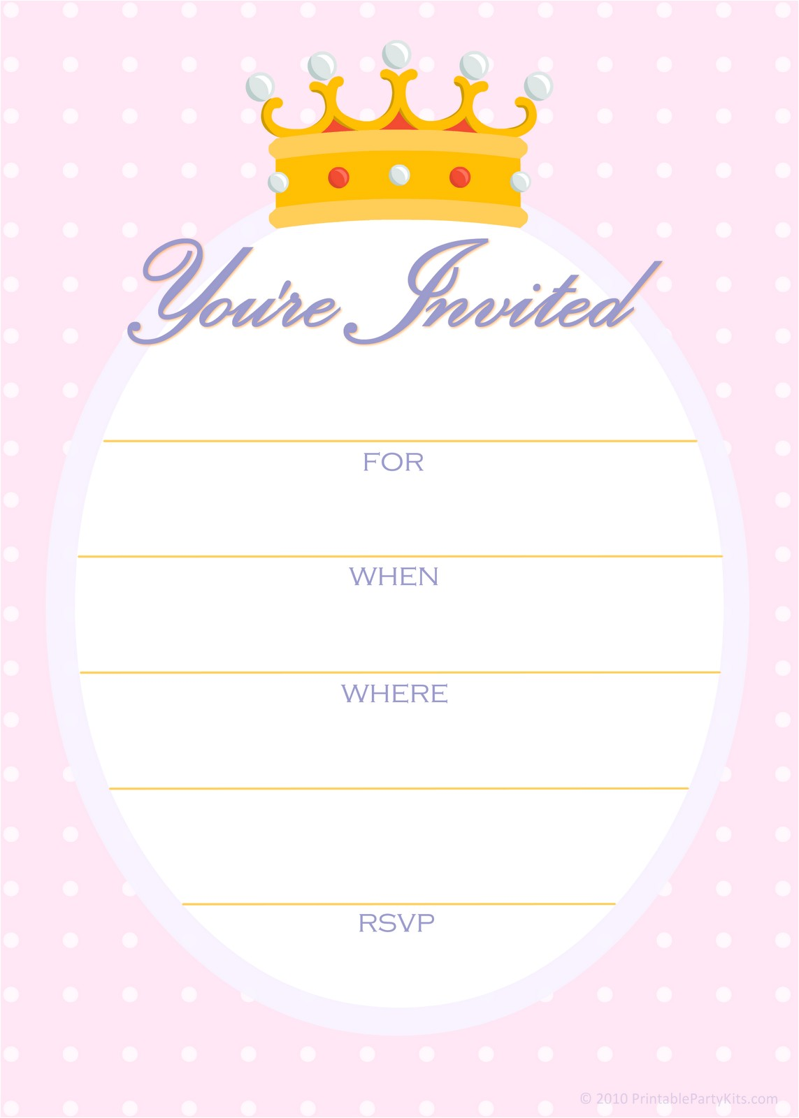Birthday Party Invitations Template Free Printable Golden Unicorn Birthday Invitation Template
