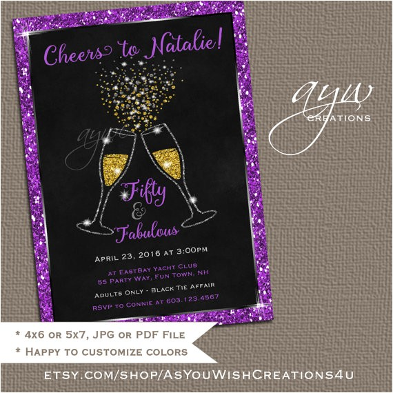 champagne bridal shower invitation printable bridal 2