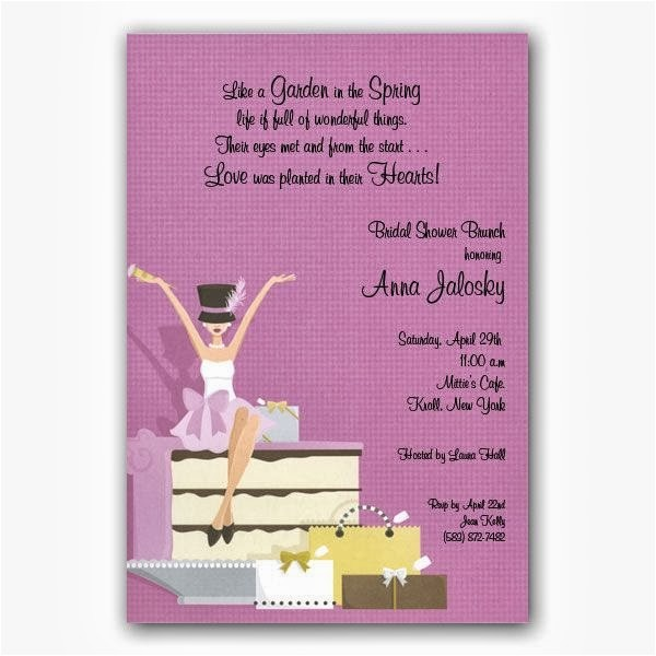 wedding shower poems and quotes