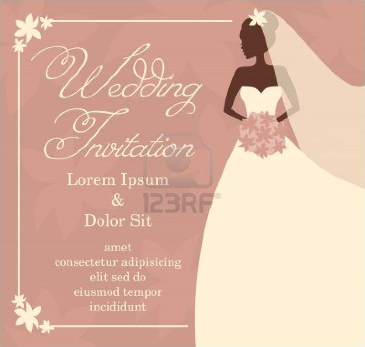 Bridal Shower Invitations Free Online Design Invitations Line Free Template Resume Builder