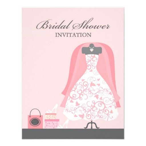 wedding shower invitations uk
