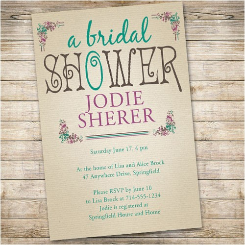 cheap bridal shower invitations at elegantweddinginvites com