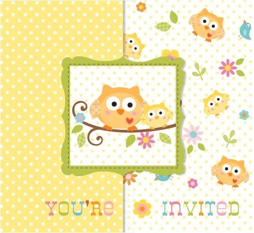 Bulk Owl Baby Shower Invitations Bulk Owl Baby Shower Invitations