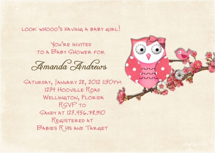 themes exquisite owl baby shower invitations bulk with hi