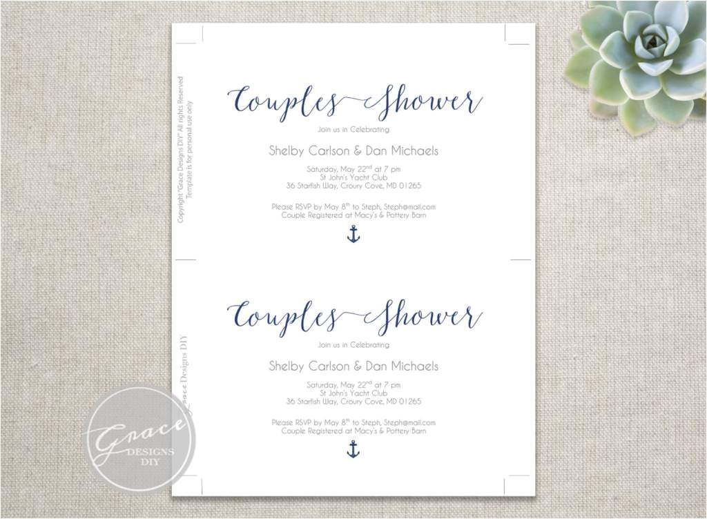 wedding shower invitation wording for cash ts