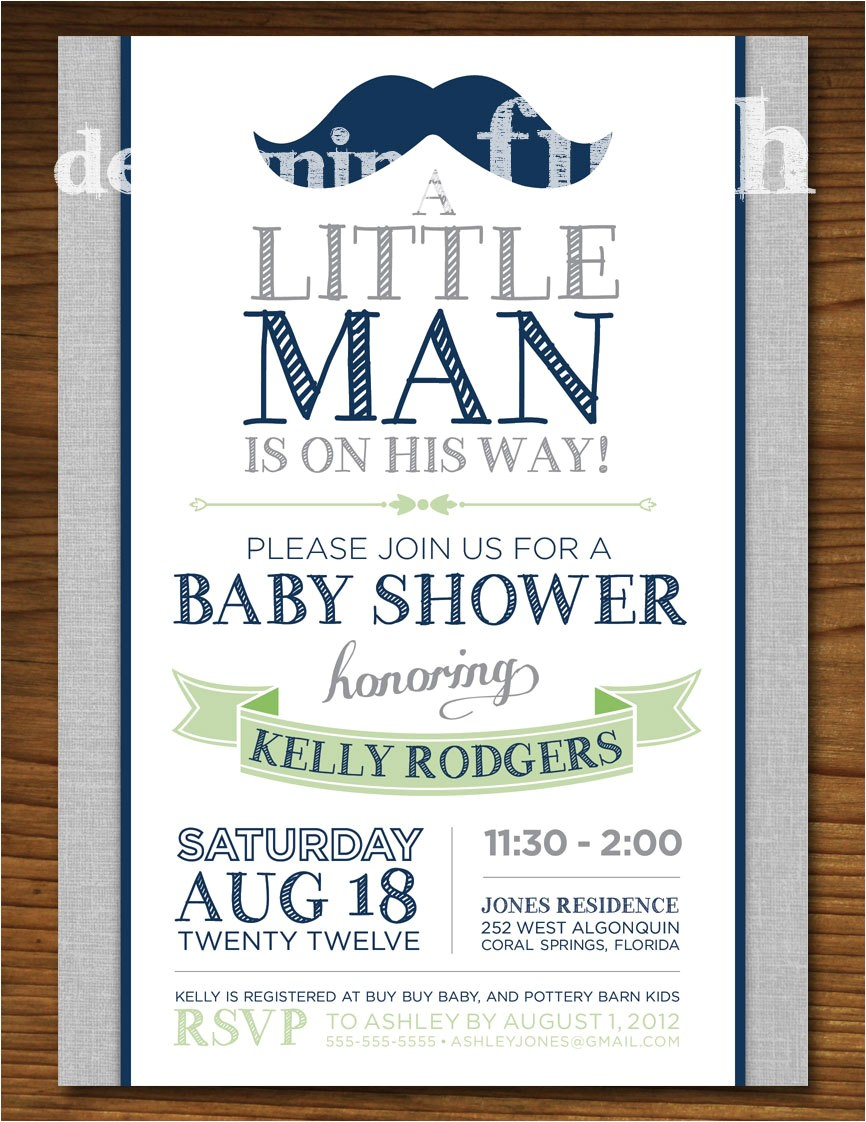 discount baby shower invitations in bulk