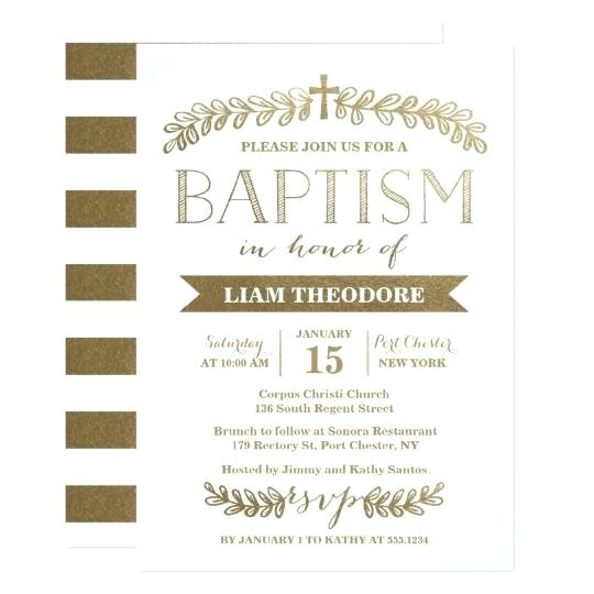 baptism invitation templates in spanish or elegant laurels gold baptism invitation baptism invitation wording in spanish