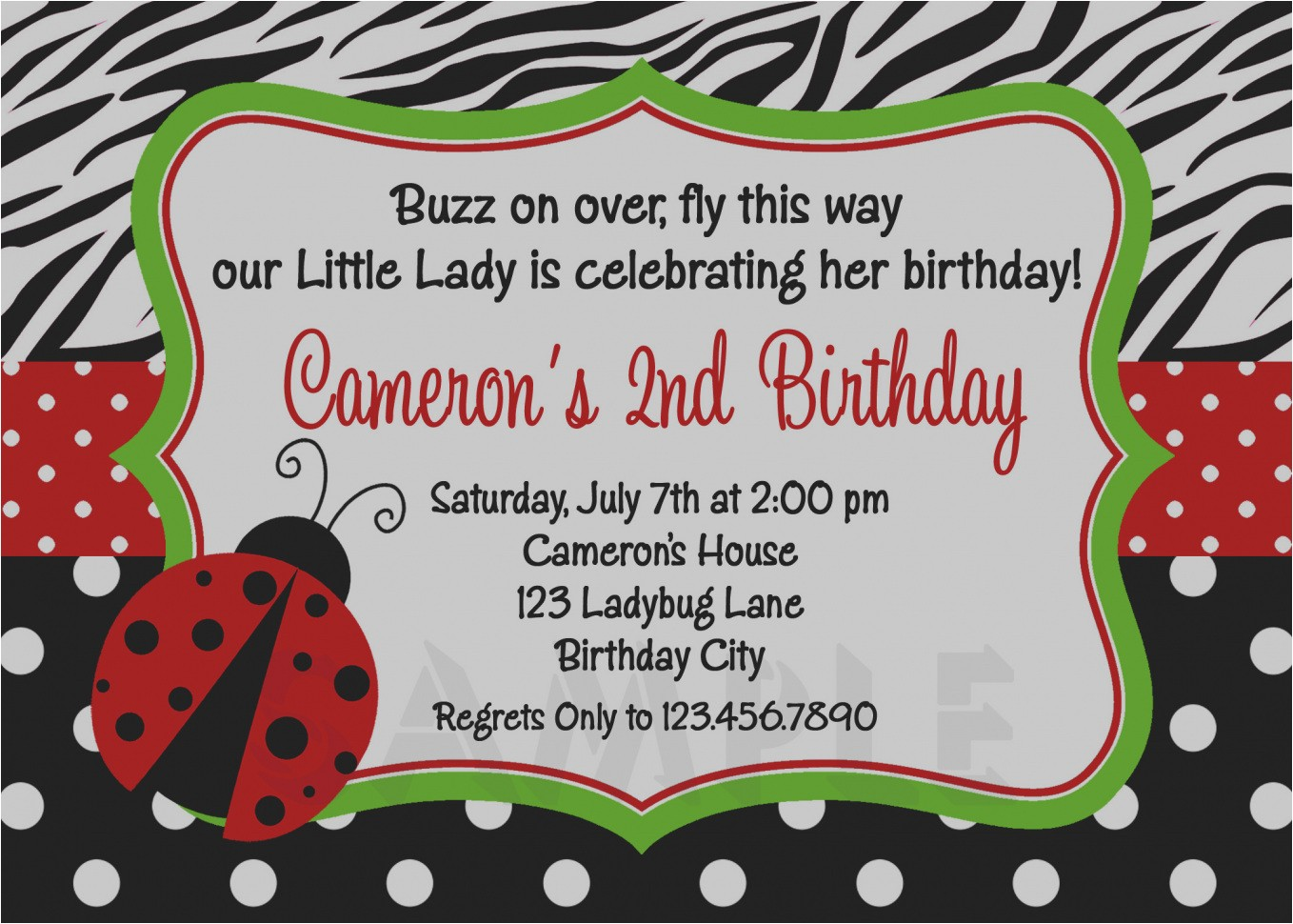 cheap photo invitations birthday