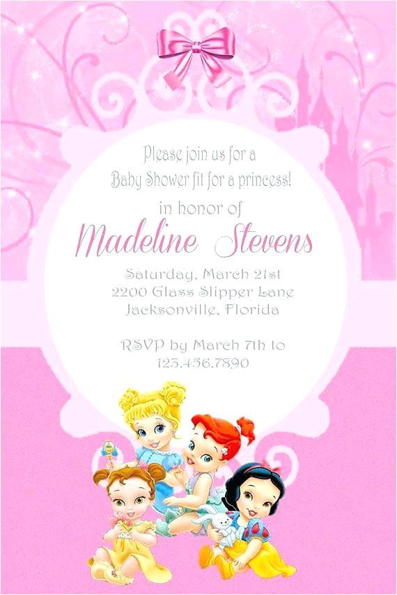 princess baby shower invitations princess baby shower tations templates baby shower tation awesome princess on color princess baby shower princess theme baby shower ideas invitations