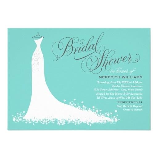 Cheap Tiffany Blue Bridal Shower Invitations 1000 Images About Tiffany Blue Bridal Shower On Pinterest