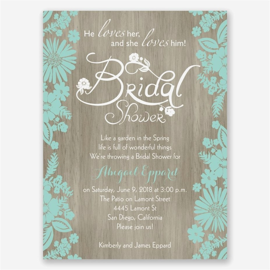 27566 cheap wedding shower invitations