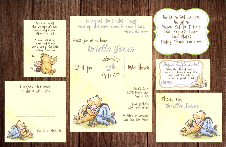 printable winnie the pooh baby shower