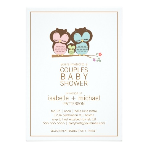 how to word a double baby shower invitation ehow