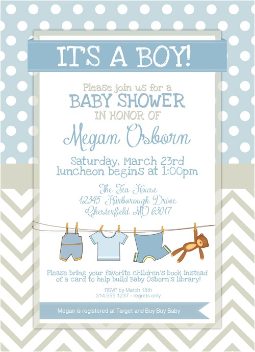 free baby shower invitations templates printables