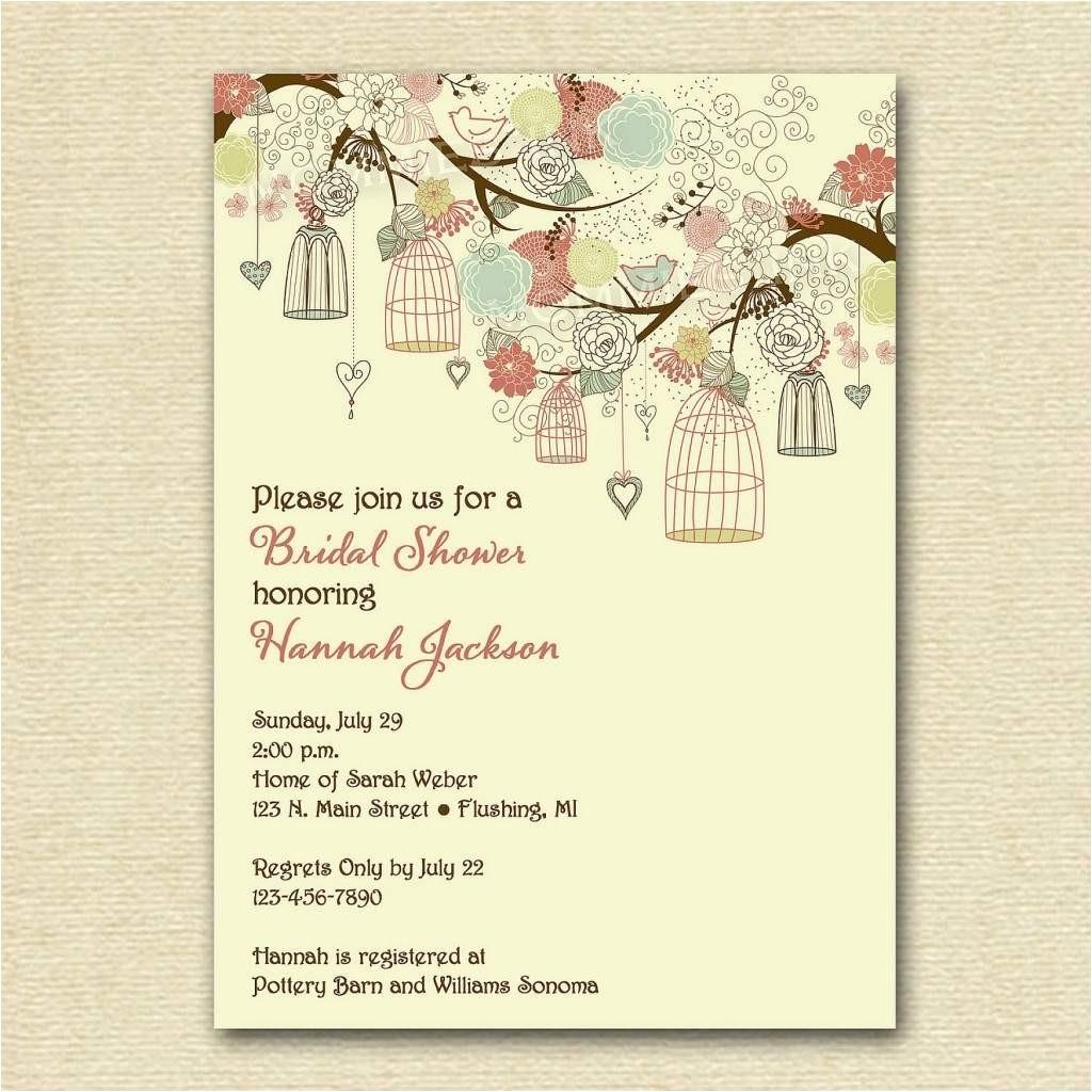 Creative Bridal Shower Invitation Wording Unique Wedding Invitation Wording