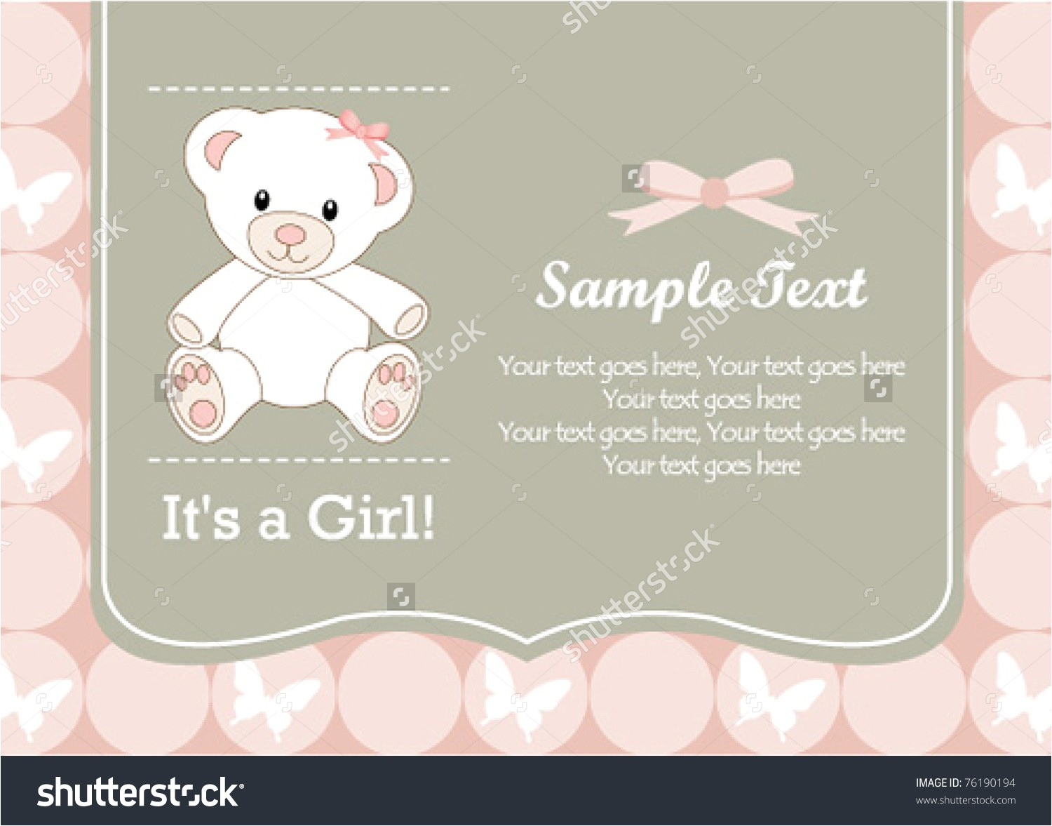 Cute Baby Shower Invitations for Girls Cute Baby Shower Invitations for Girls theruntime Com