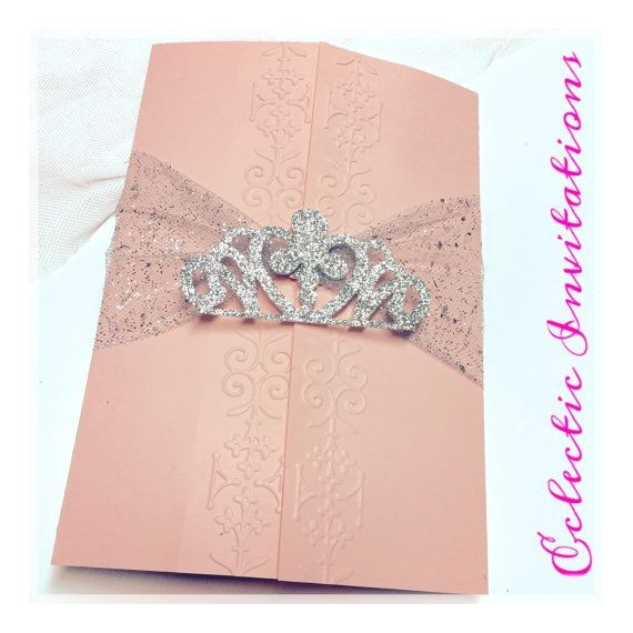 Cute Quinceanera Invitations 17 Best Ideas About Sweet 15 Invitations On Pinterest
