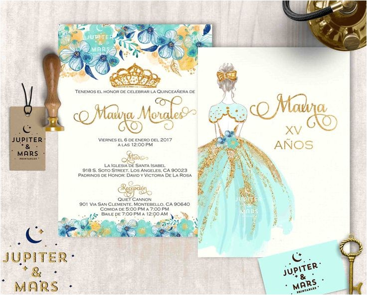 Cute Quinceanera Invitations 40 Best Quinceanera Sweet 16 Images On Pinterest