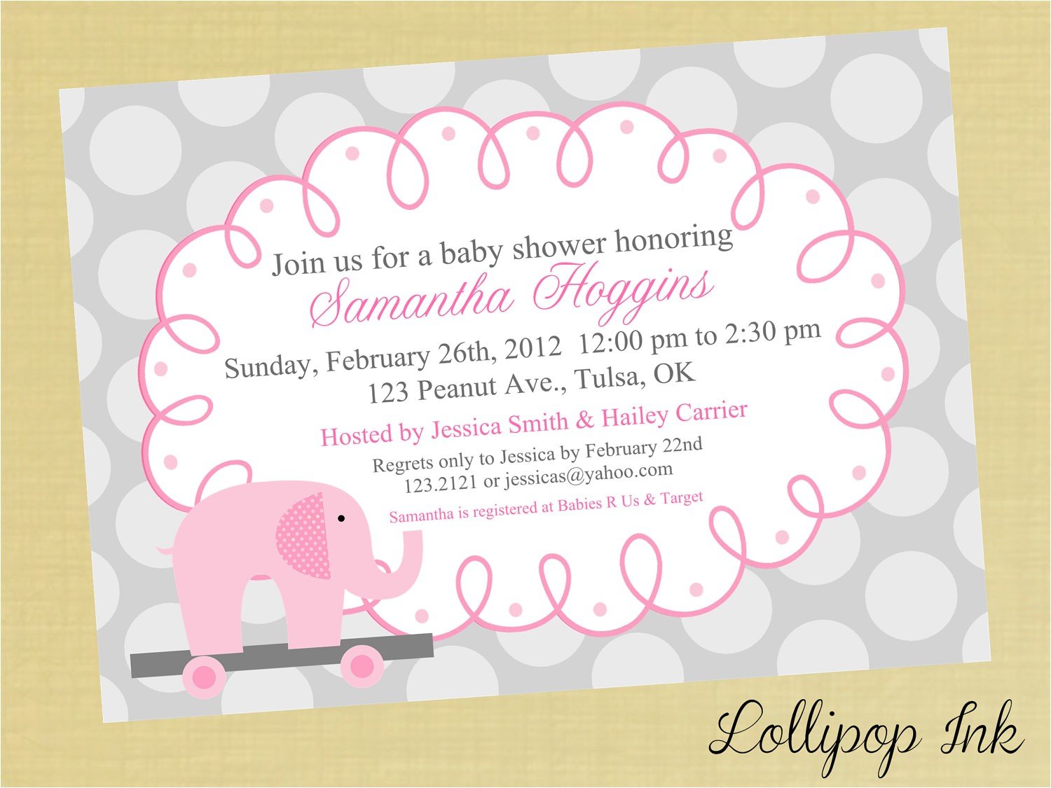 cute sayings for baby shower invites