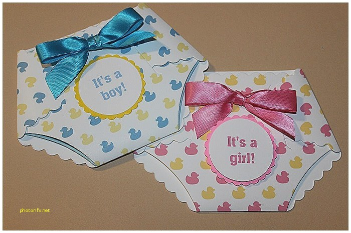 diy diaper invitation for baby shower