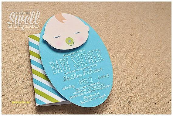 diy baby shower invitations boy