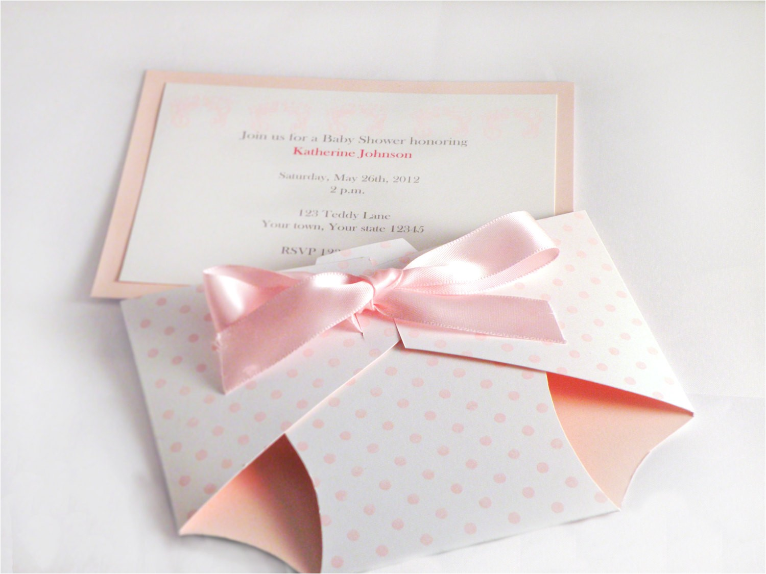 diy baby shower invitations templates