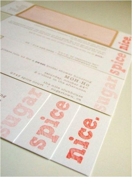 diy bridal shower invitations template