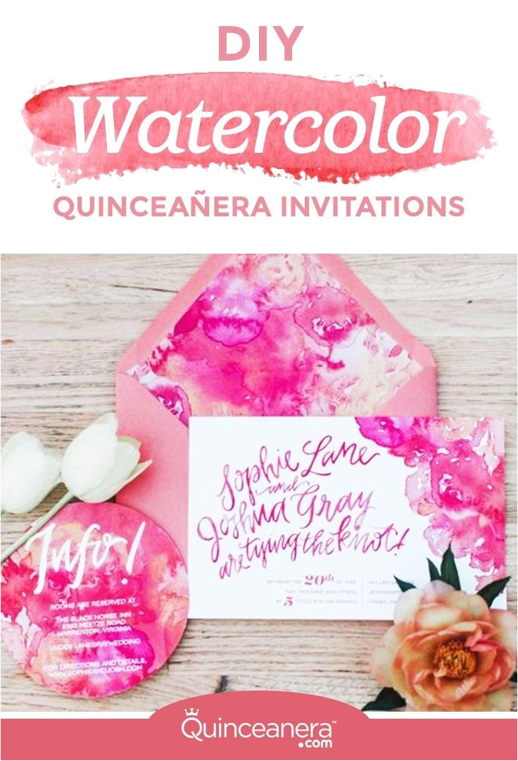 quinceanera on a budget
