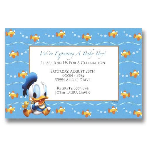 disney baby donald pregnancy announcements diip0025