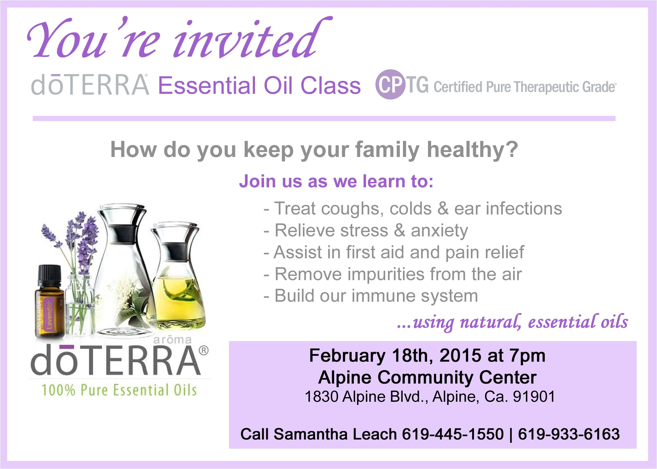 doterra party invites doterra raffle cards google search oils pinterest doterra