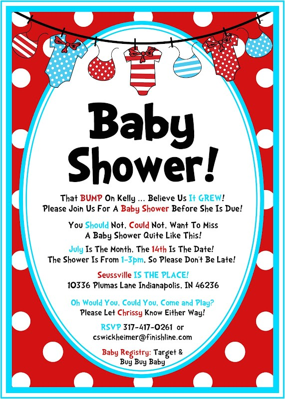 dr seuss baby shower invitations printable free