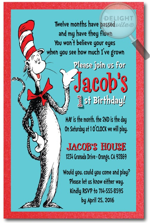 dr seuss 1st birthday water bottle labels p 3993