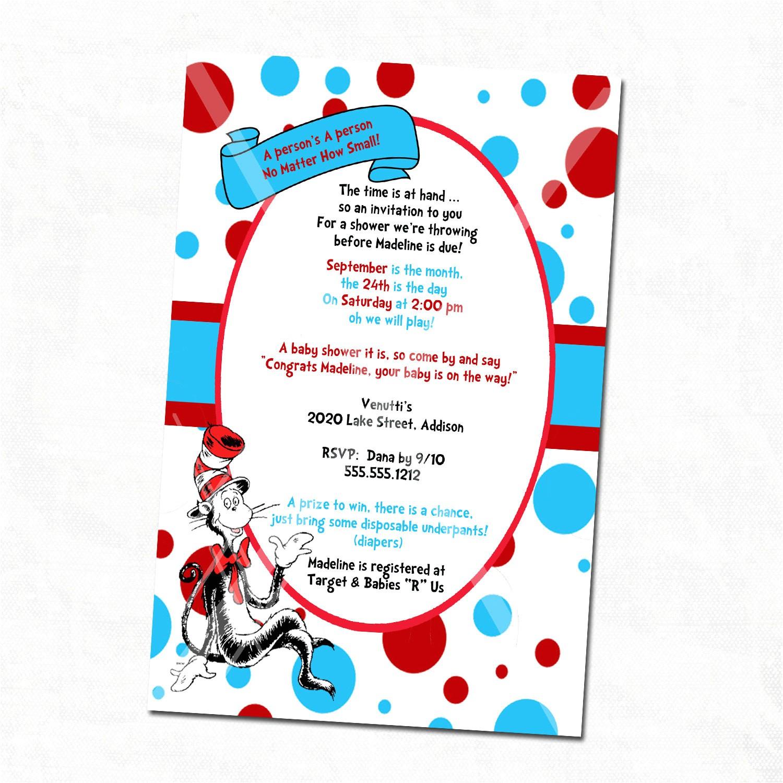 post dr seuss free printable invitations