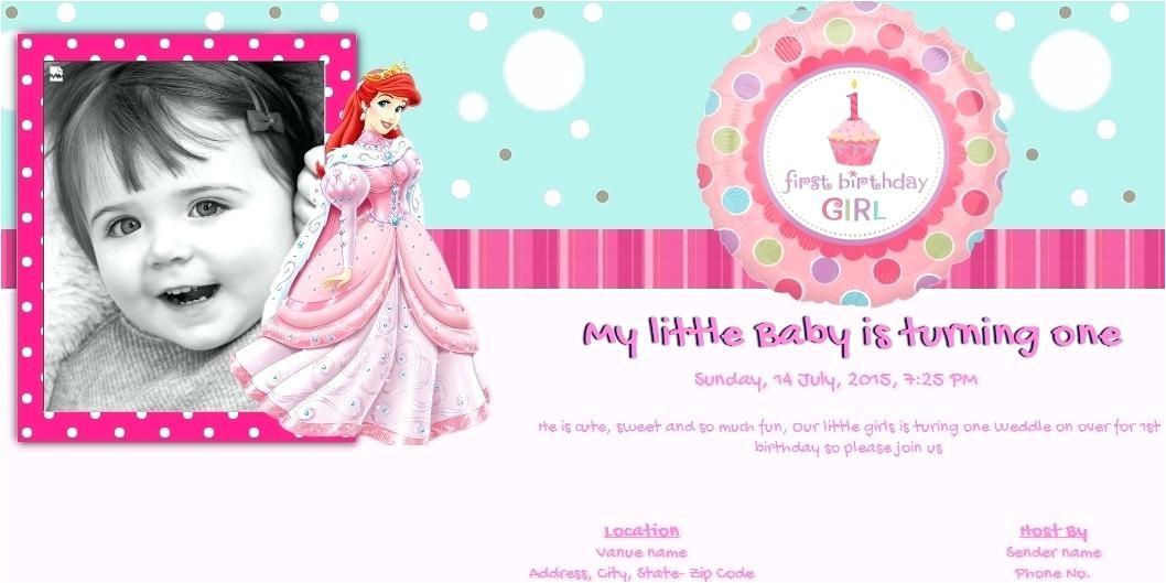 birthday invitation ecards