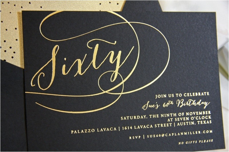 Elegant 60th Birthday Invitation Wording 10 Elegant Birthday Invitations Ideas – Wording Samples