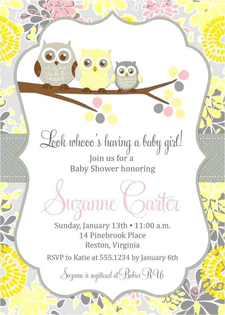 elephant baby shower invitations party city