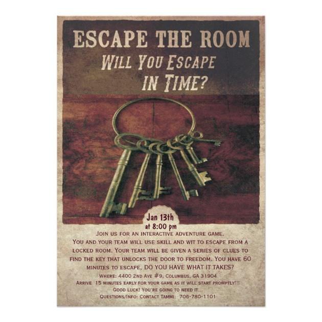 escape escape room escape games