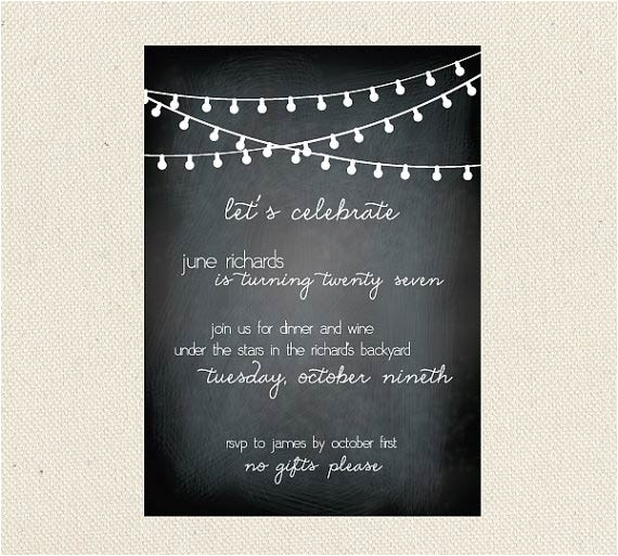 adult birthday invitations 35 pretty