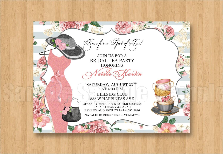 spot of tea fancy hat dress birthday
