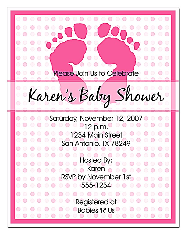 fill baby shower invitations nyvxl photoshot marvelous mermaid girl style count with envelopes