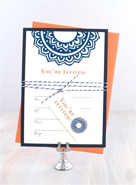 fill in invitations blank bridal shower