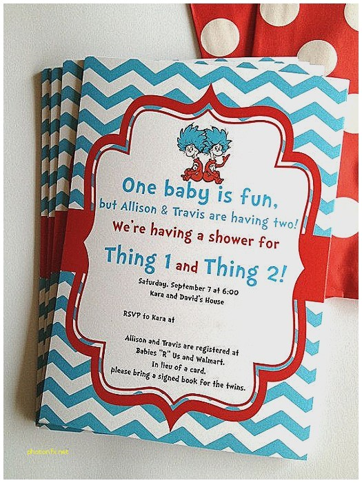 find dr seuss baby shower invitations