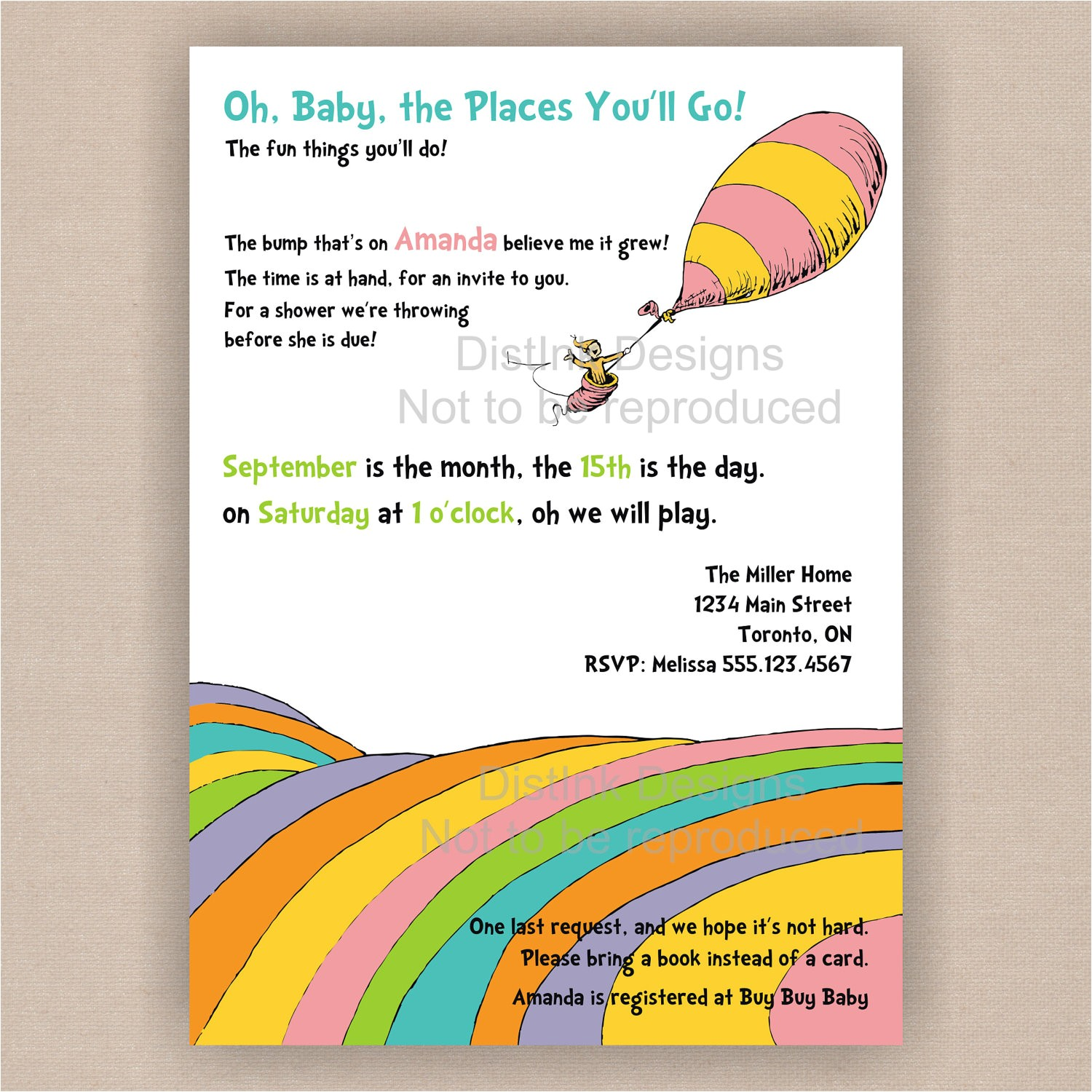 oh the places youll go dr seuss quotes