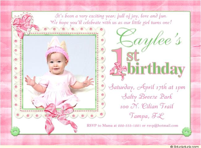 birthday party invitation 5 year old