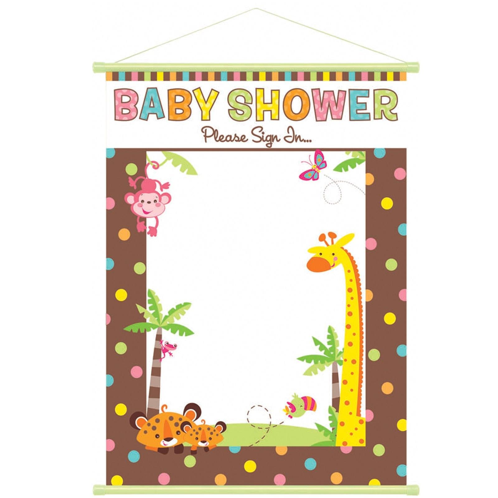 fisher price baby shower invitations