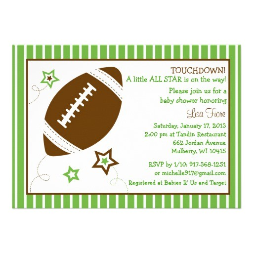 Zquery keywords=football baby shower&pageNum rs=2