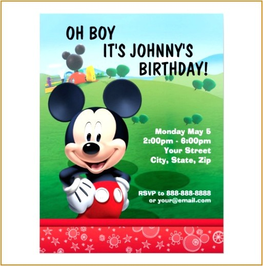 animated birthday invitation maker