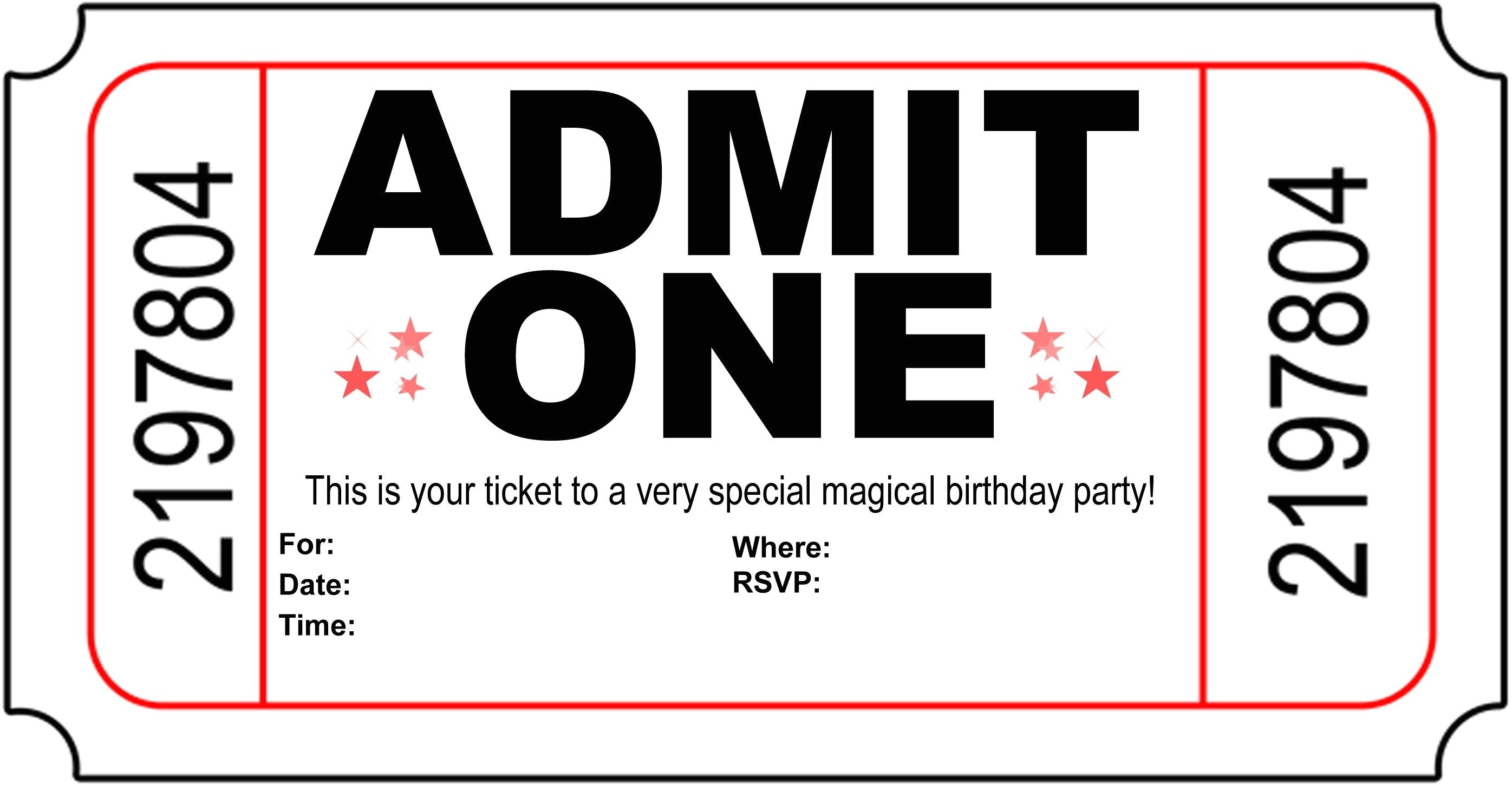 Free Animated Halloween Party Invitations Birthday Party Invitation Free Printable