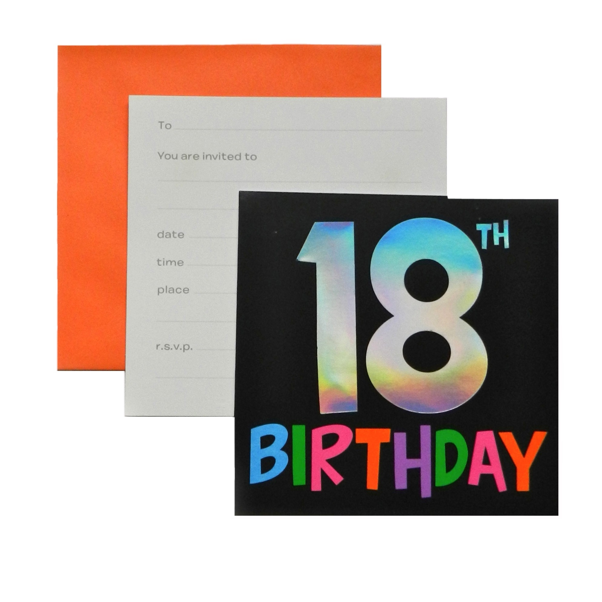 how to create birthday invitation card for whatsapp
