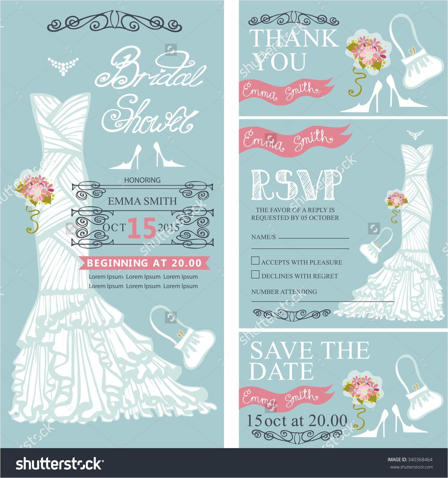 wedding shower invitations free 2